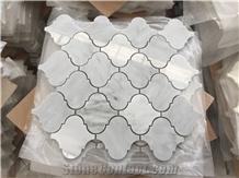 Customized Natural Marble Stone Mosaics