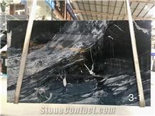 Hilton Grey Marble for Floor Tile