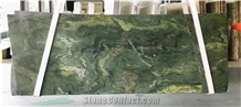 Kowloon Jade Marble for Wall Covering
