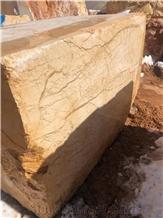 Sotfita Beige Marble Blocks