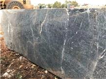 Turkish Emirate Grey Marble Blocks