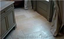 Blenheim White Sandstone Tiles