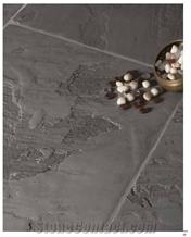 Castle Grey Sandstone Tiles