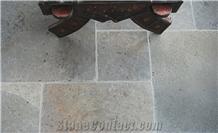 Derwent Limestone Flooring Tile