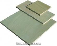 Forli Sandstone Tiles, India Green Sandstone