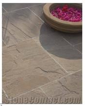 Hembury Sandstone Floor Tiles