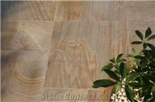 Rufina Rainbow Sandstone Floor Tiles