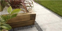 Silver Mist Granite Paving Sets