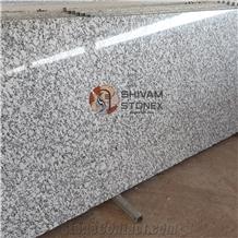 Blanco Platino Granite Slabs