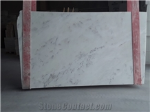 Uludag White Classic Marble Slabs
