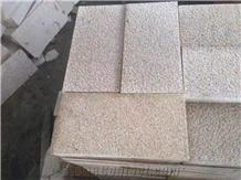 G682 Golden Sand, Tiles