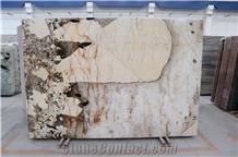 Patagonia Original Quartzite, Patagonia Quartzite Slabs Italian Production