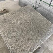 Flamed G603 Grey Granite Cut 60x60 Paving Tiles