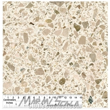 Botticino 025 Cement Marble- Agglomerated Marble