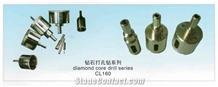 Diamond Core Drill Series Cl160