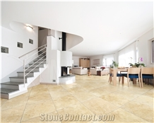 Classic Mina Travertine Slabs & Tiles