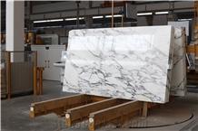 Arabescato Extra Marble Slabs Italy
