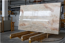 Breccia Damascata Oniciata Marble Slabs Italy
