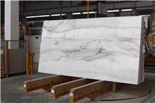 Cremo Delicato Extra Marble Slabs