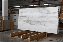 Cremo Delicato Marble Slabs Extra Quality Italy