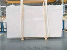 Chinese New Ariston White Marble New Sevic Marble