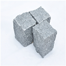 Light Grey Granite Paving Stone