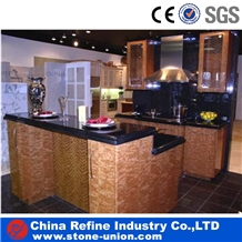 Black Granite Kitchen Countertops,Granite Bar Tops