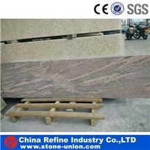California Kenaf Red Granite Slabs,Tiles,Flooring