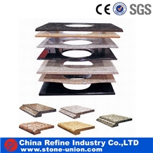 Chinese Various Granite Counter Top,Vanity Top