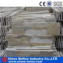 Golden Slate Cultured Stone,P014 Wall Covering