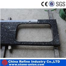 Imported Blue Pearl Granite Counter Tops &Worktops