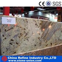 Jaguar Granite Slabs & Tiles,Yellow Granite Slabs