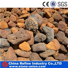 Landscaping Lave Stone,Natura Lave Decoration