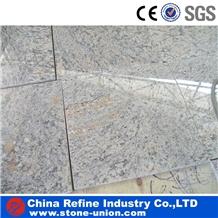 Tiger Skin Yellow Rusty Beige Granite Tiles