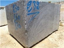 Grey Lido Marble, Morocco Grey Marble Blocks