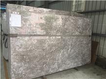 Grey Lido Marble, Morocco Grey Marble Slabs