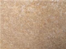 Yellow California, Jaune Boujaad Limestone Tiles