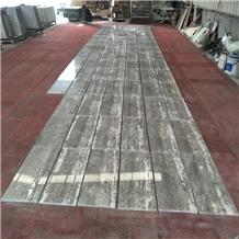 China Trump Wooden Grain Marble Tile Wall