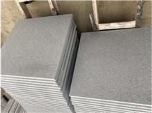 G633 Dark Grey Granite Tiles Slab