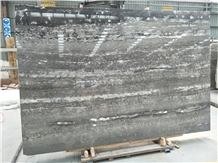 Galaxy Wood Grey Marble for Wall and Flooring