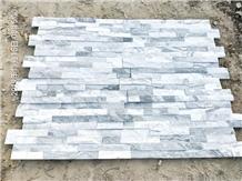Gray Clouds Quartzite Culture Stone Wall Panels