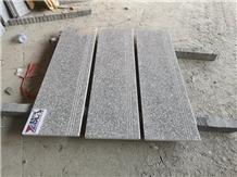 New G664 Stair Riser Bullnose Edge Polished