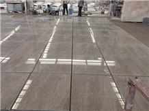 Peony Marble Grey Marble Flooring Tile