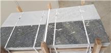 Black Secret Marble - Silver Moon Marble Tiles