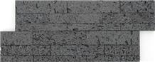 Yunnan Volcanic Lava Stone Culture Stone Pannel