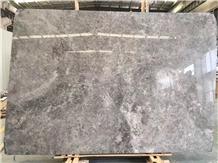 Silver Shadow Dora Grey Marble Slabs Tiles