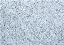 Dallas White Granite Tiles & Slab