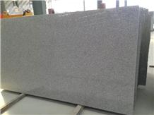 Hot Sale China G603 Grey Granite Tile