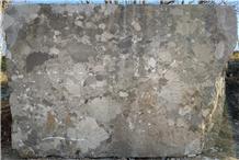 Breccia Carsica Marble Blocks, Grey Marble Blocks
