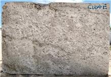 Fiore Di Aurisina Marble Blocks, Grey Marble Blocks